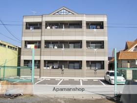 岡山県総社市、東総社駅徒歩22分の築16年 3階建の賃貸マンション