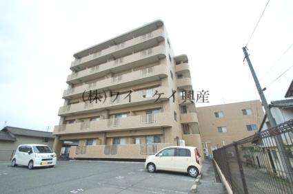 岡山県倉敷市、倉敷駅徒歩15分の築11年 6階建の賃貸マンション