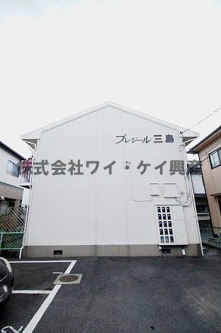 岡山県倉敷市、西富井駅徒歩15分の築31年 2階建の賃貸アパート