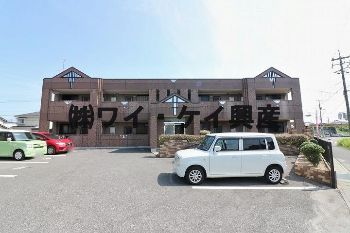 ルナ・アルカディア弐番館