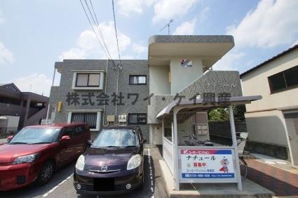 岡山県総社市、東総社駅徒歩20分の築13年 2階建の賃貸マンション