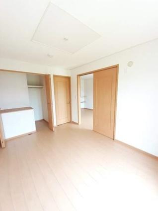 ラフィネ[2LDK/57.02m2]のキッチン