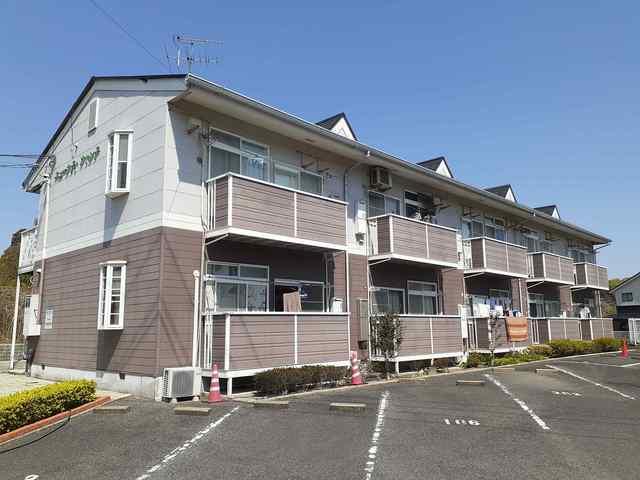 新着賃貸7:岡山県岡山市北区門前の新着賃貸物件