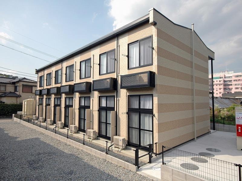 新着賃貸6:岡山県岡山市北区谷万成1丁目の新着賃貸物件