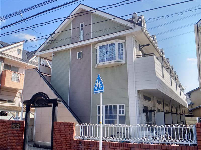新着賃貸8:岡山県岡山市北区十日市東町の新着賃貸物件