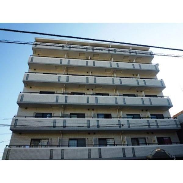 新着賃貸2:岡山県岡山市北区京町の新着賃貸物件
