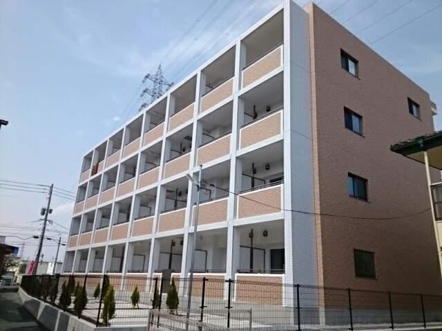 新着賃貸7:岡山県岡山市北区奥田南町の新着賃貸物件