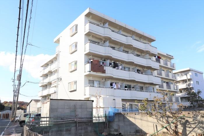 新着賃貸10:岡山県岡山市北区富原の新着賃貸物件