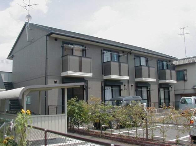 新着賃貸21:岡山県岡山市北区青江3丁目の新着賃貸物件