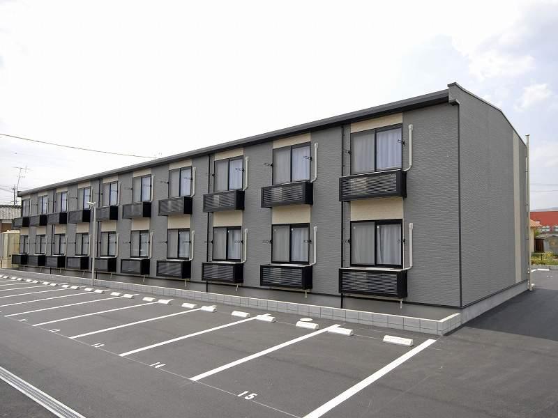 新着賃貸17:岡山県岡山市北区高松の新着賃貸物件