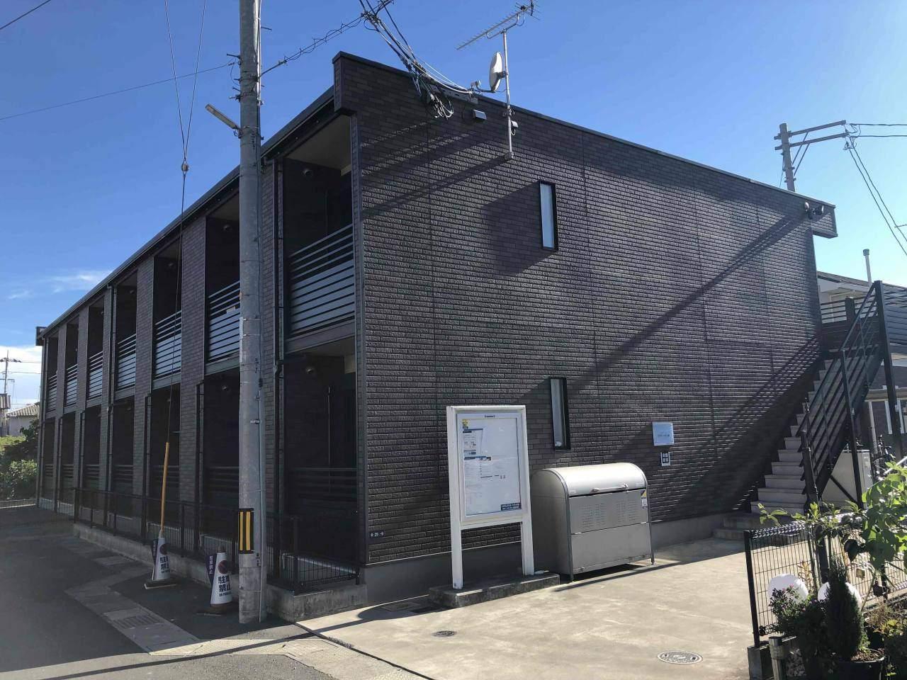 新着賃貸8:岡山県岡山市北区三野3丁目の新着賃貸物件