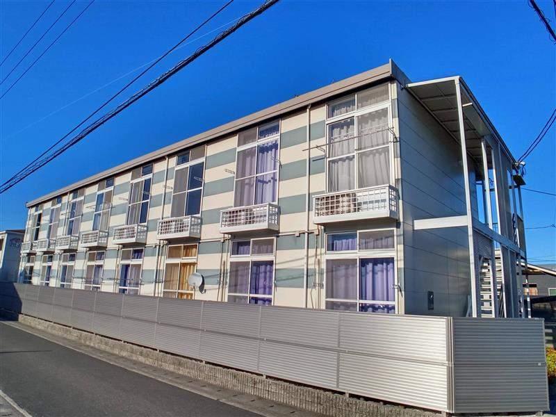 新着賃貸10:岡山県岡山市北区西辛川の新着賃貸物件