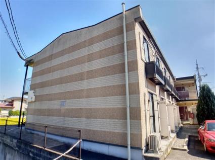 レオパレス小室[1K/22.35m2]の外観