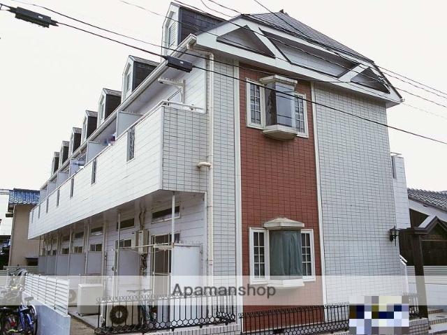 新着賃貸6:岡山県岡山市北区大安寺西町の新着賃貸物件