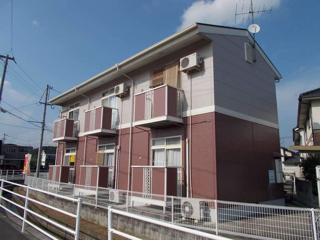 新着賃貸11:岡山県岡山市北区門前の新着賃貸物件