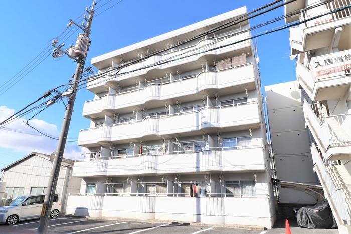 新着賃貸6:岡山県岡山市北区富原の新着賃貸物件