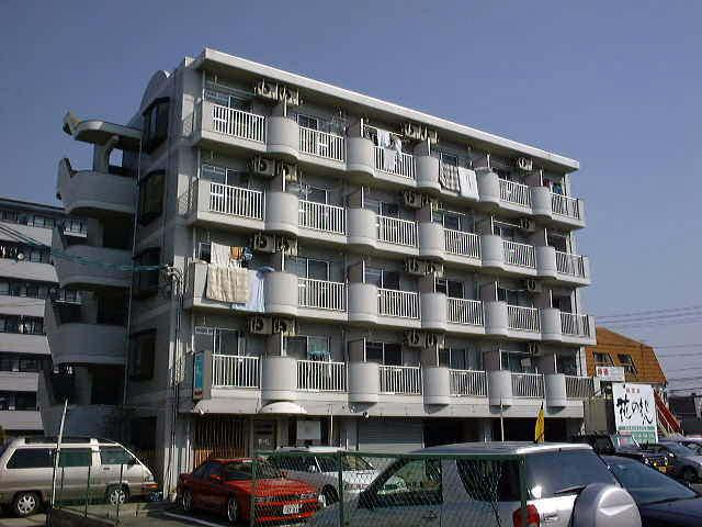 新着賃貸17:岡山県岡山市北区大元2丁目の新着賃貸物件