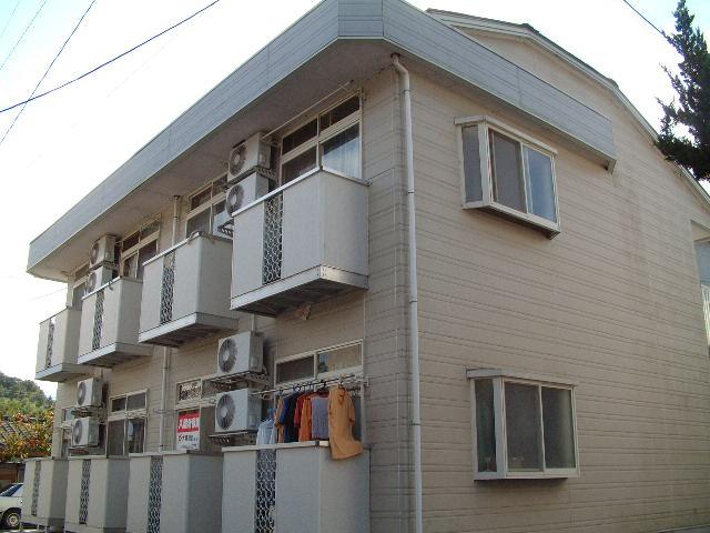 新着賃貸8:岡山県岡山市北区宿本町の新着賃貸物件