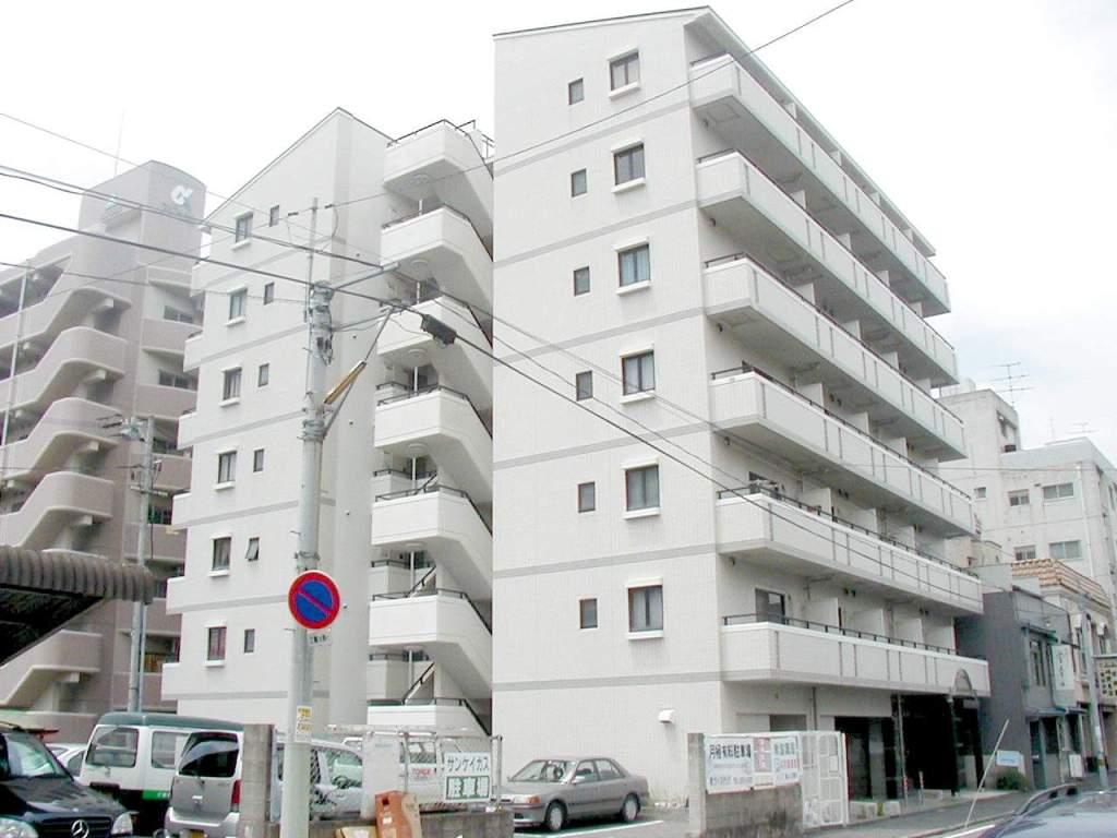 新着賃貸19:岡山県岡山市北区京町の新着賃貸物件