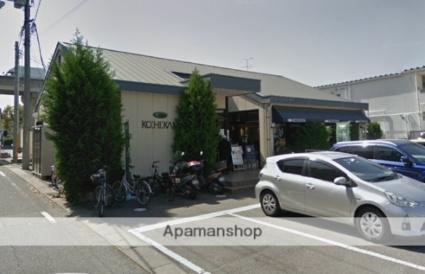 岡山県倉敷市新倉敷駅前3丁目[1K/30m2]の周辺1