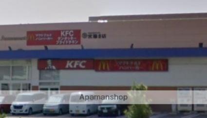 岡山県倉敷市新倉敷駅前3丁目[1K/30m2]の周辺4