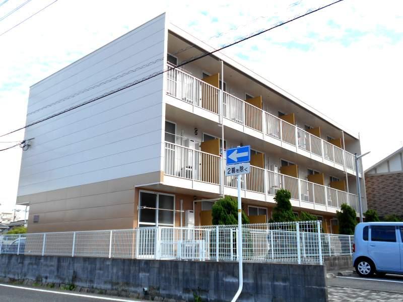 新着賃貸7:岡山県岡山市北区新屋敷町2丁目の新着賃貸物件