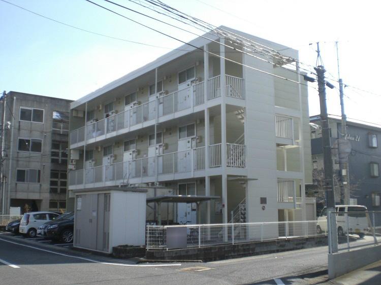 新着賃貸13:岡山県岡山市北区西之町の新着賃貸物件
