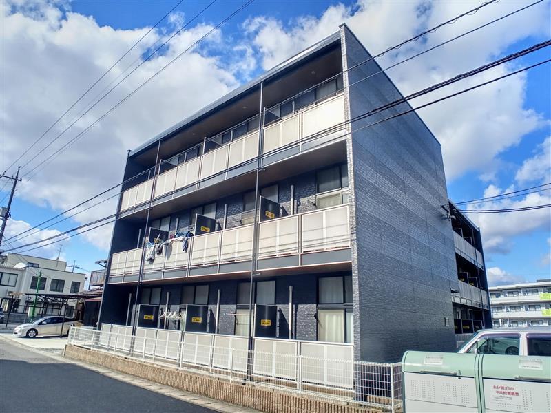 新着賃貸15:岡山県岡山市北区今8丁目の新着賃貸物件