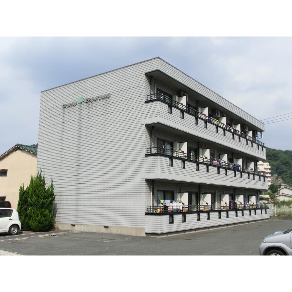 新着賃貸3:岡山県岡山市北区首部の新着賃貸物件