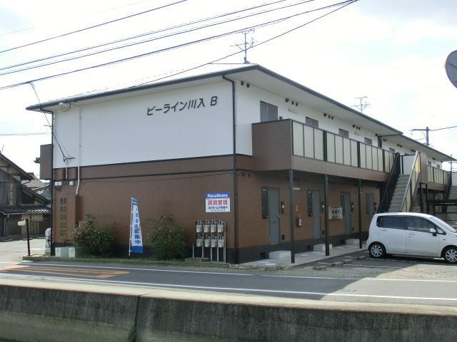 新着賃貸16:岡山県岡山市北区川入の新着賃貸物件