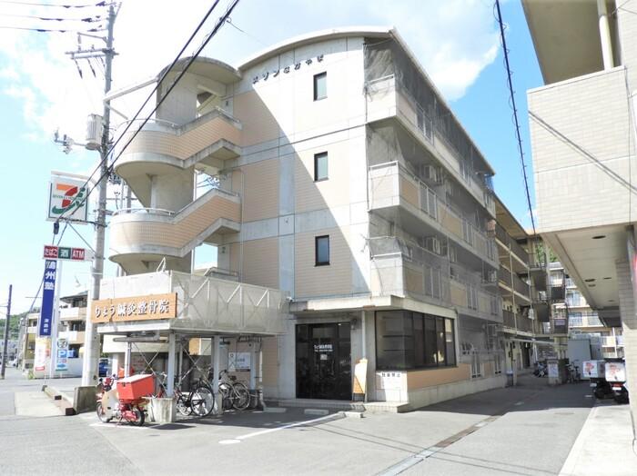 新着賃貸21:岡山県岡山市北区津島笹が瀬の新着賃貸物件