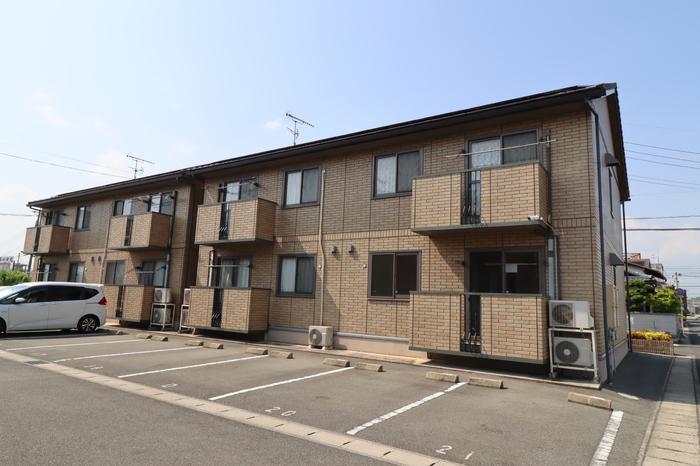 新着賃貸7:岡山県岡山市北区野田3丁目の新着賃貸物件