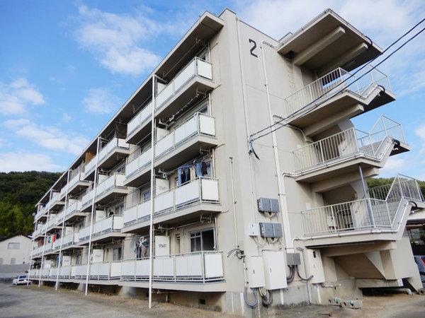 新着賃貸7:岡山県岡山市北区尾上の新着賃貸物件