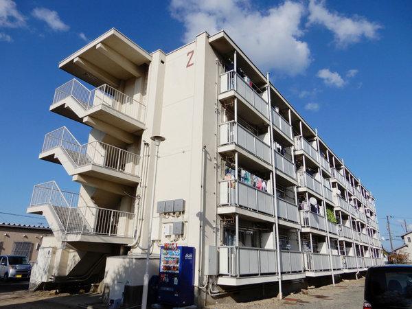 新着賃貸18:岡山県岡山市北区平野の新着賃貸物件