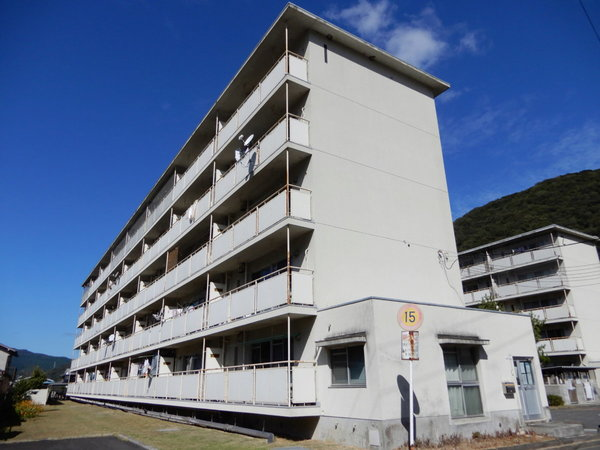 新着賃貸5:岡山県岡山市北区御津下田の新着賃貸物件