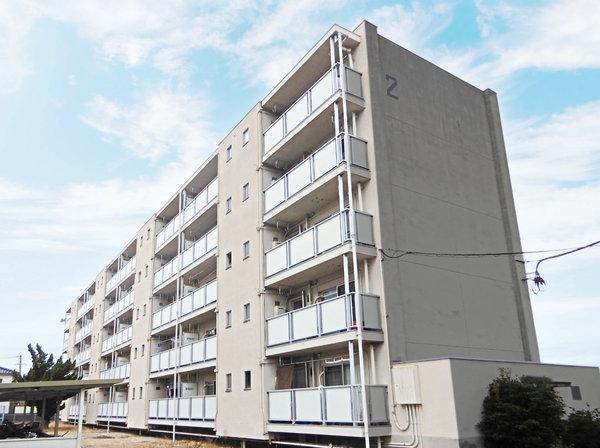 新着賃貸5:岡山県岡山市北区加茂の新着賃貸物件
