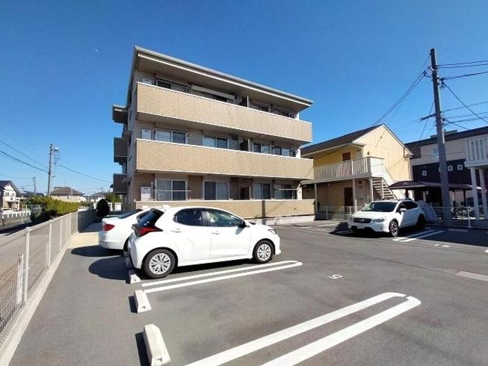 新着賃貸19:岡山県岡山市北区平野の新着賃貸物件