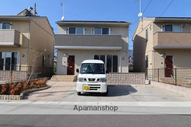 新着賃貸12:岡山県岡山市北区久米の新着賃貸物件