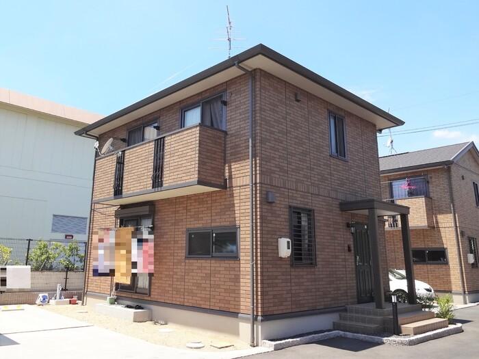 新着賃貸1:岡山県岡山市北区今8丁目の新着賃貸物件