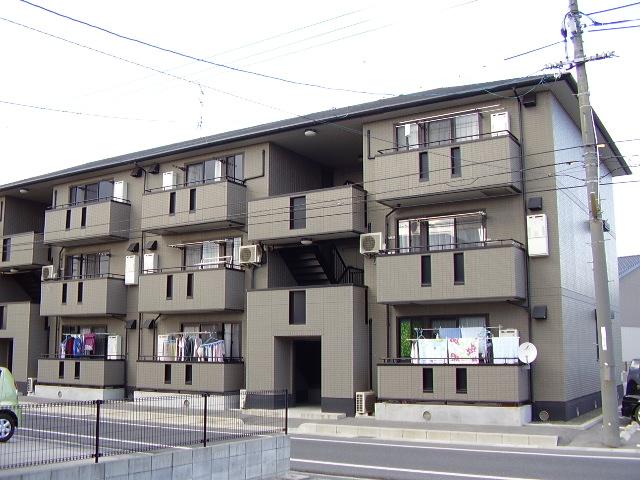 新着賃貸9:岡山県岡山市北区平野の新着賃貸物件