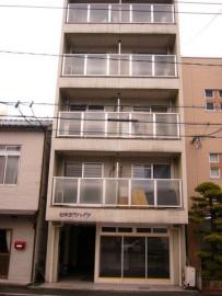 新着賃貸15:岡山県岡山市北区岩田町の新着賃貸物件