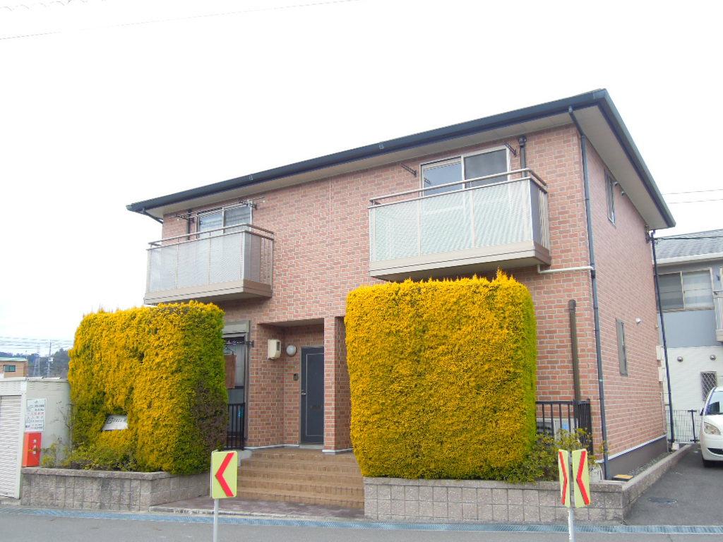 新着賃貸4:岡山県岡山市北区横井上の新着賃貸物件