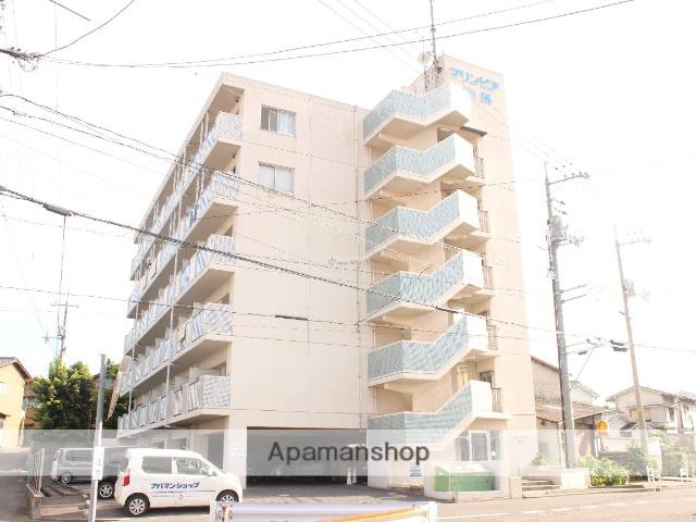 広島県尾道市、尾道駅徒歩83分の築20年 6階建の賃貸マンション
