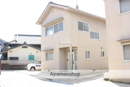 広島県尾道市、新尾道駅徒歩32分の築23年 2階建の賃貸一戸建て