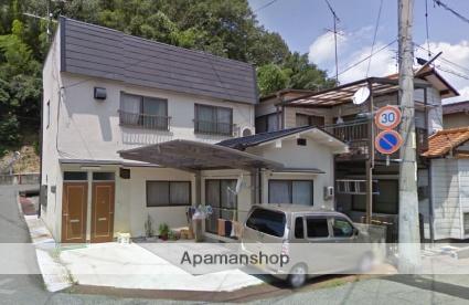 広島県尾道市、東尾道駅徒歩13分の築42年 2階建の賃貸一戸建て
