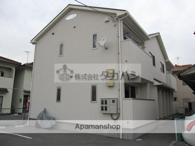 広島県尾道市、東尾道駅徒歩16分の築6年 2階建の賃貸アパート