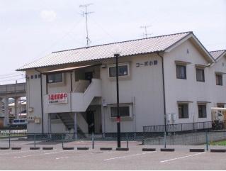 広島県福山市、湯野駅徒歩5分の築20年 2階建の賃貸アパート
