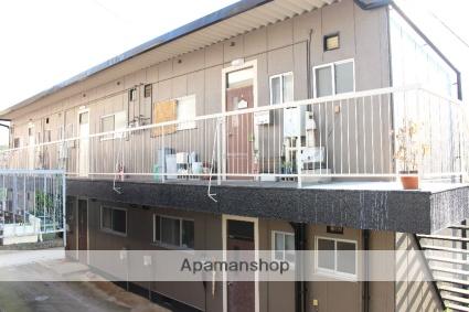 広島県尾道市、新尾道駅徒歩75分の築102年 2階建の賃貸アパート