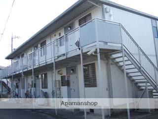 広島県福山市、備後赤坂駅徒歩49分の築30年 2階建の賃貸アパート