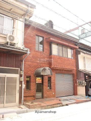 広島県尾道市、新尾道駅徒歩30分の築35年 2階建の賃貸アパート